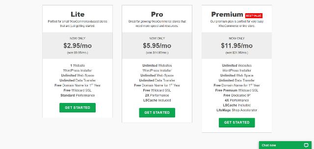 GreenGeeksWooCommerce
