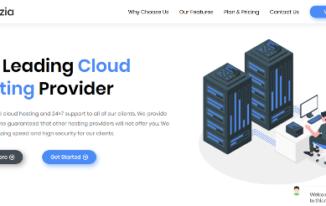 Affordable Cloud Hosting Provider