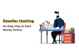 Reseller Hosting: An Easy Way to Earn Money Online