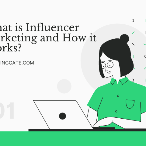 What is Influencer Marketing and How it Works?